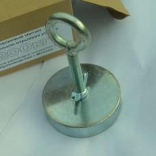 Поисковый магнит Непра односторонний М200 кг