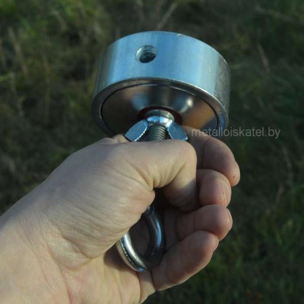 Поисковый магнит Непра двухсторонний 200x2 кг
