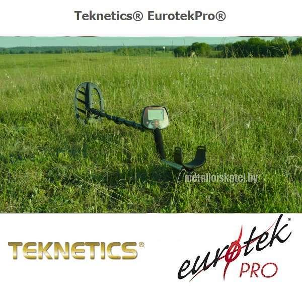 Teknetics Eurotek PRO DD 11