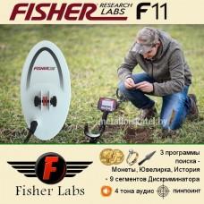 FISHER F11-11DD