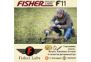 FISHER F11