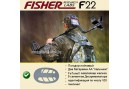 FISHER F22-11DD