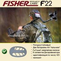 FISHER F22-11DD