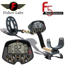 FISHER F5