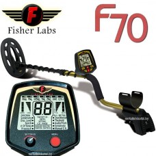 FISHER F70