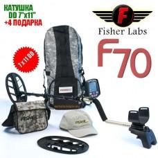 FISHER F70-11DD GWP