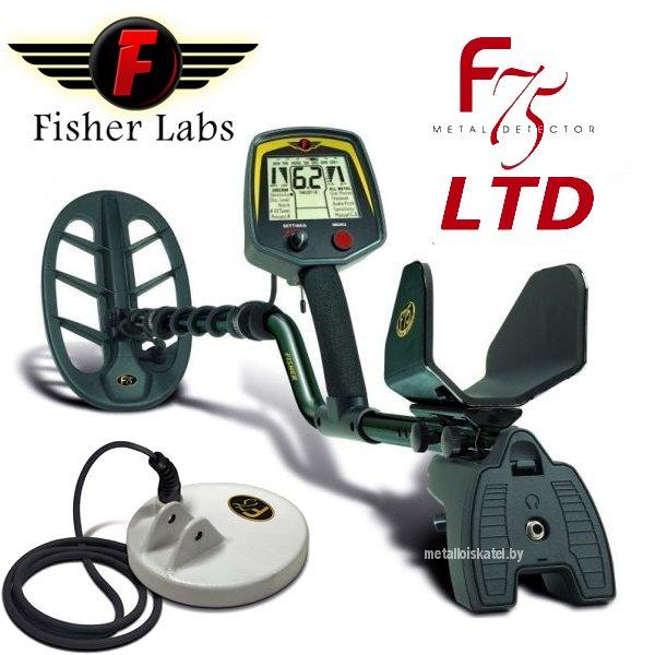 FISHER F75 LTD