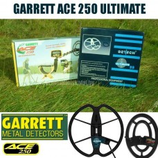 Garrett ACE 250 Ultimate