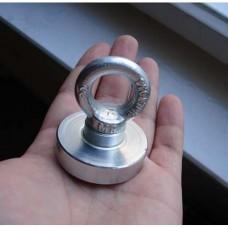 Поисковый магнит Непра односторонний 80 кг