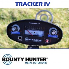 Bounty Hunter Tracker IV