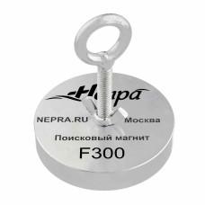 Поисковый магнит Непра односторонний М300 кг