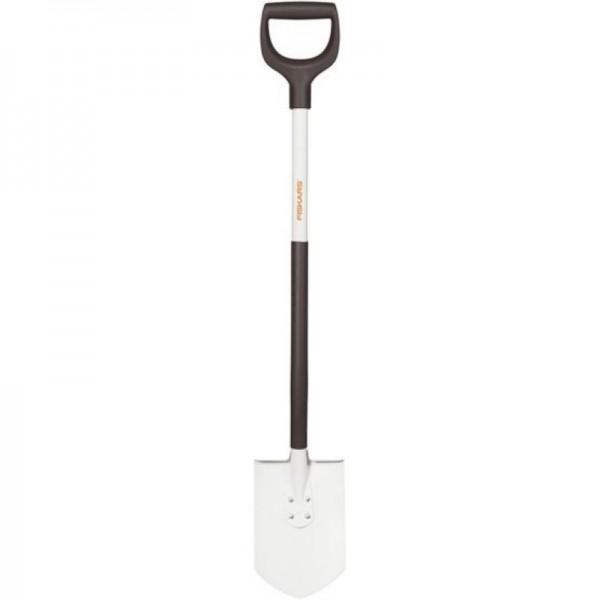 Облегченная штыковая лопата Fiskars Light
