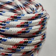 Веревка (шнур) 10 мм 20 метров для поискового магнита