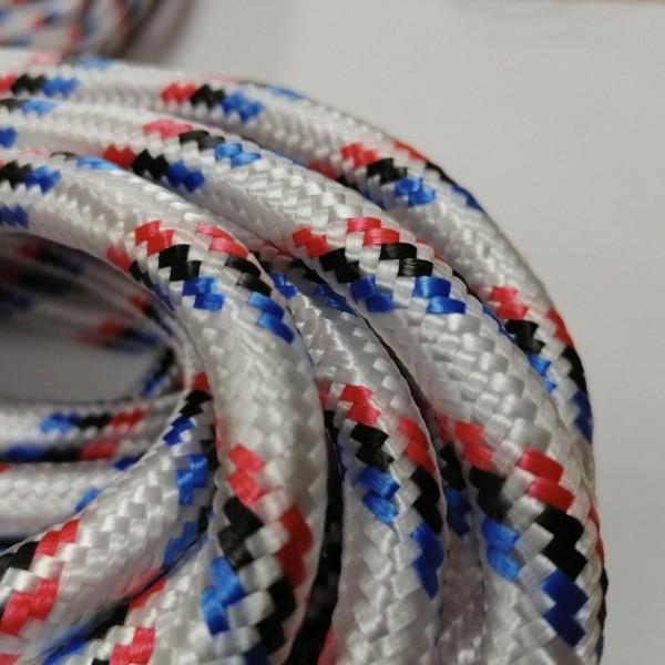 Веревка (шнур) 12 мм 20 метров для поискового магнита